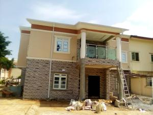 5 bedroom Semi Detached Duplex House for rent Legislative quarters zone D Apo Abuja