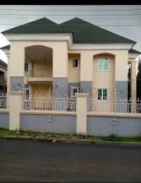 5 bedroom Detached Duplex House for sale Damunde estate ,opposite efab estate. Life Camp Abuja