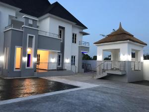 5 bedroom Detached Duplex for sale Marafa, Close To Angwan Rimi Kaduna North Kaduna