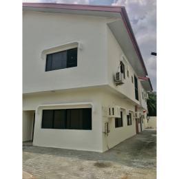 5 bedroom Detached Duplex for rent Agungi Lekki Lagos
