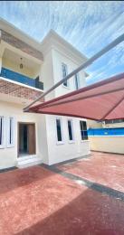 6 bedroom Detached Duplex House for sale After Chevron Second toll gate At Lekki Lekki Phase 2 Lekki Lagos