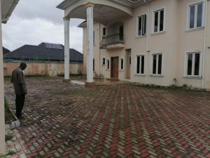 5 bedroom Detached Duplex for rent Ogombo Ajah Lagos