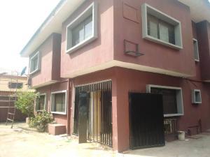 5 bedroom Semi Detached Duplex House for rent Asa Afariogun Street Ajao Estate Isolo Lagos