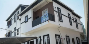 5 bedroom Detached Duplex House for rent 20 C Jasmine Road Ikota Gra Estate Ikota Lekki Lagos