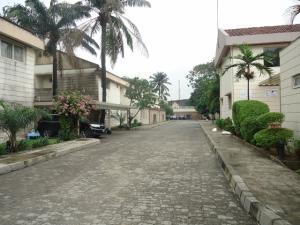 5 bedroom Semi Detached Duplex House for rent off Bourdillon Road  Old Ikoyi Ikoyi Lagos