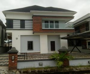 5 bedroom Terraced Duplex House for sale Ikota Lekki Lagos