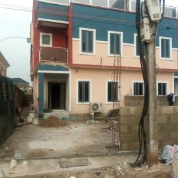 5 bedroom Detached Duplex House for sale Gbagada, Lagose Millenuim/UPS Gbagada Lagos
