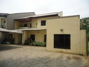 5 bedroom Semi Detached Duplex House for rent off Alfred Rewane Road Old Ikoyi Ikoyi Lagos