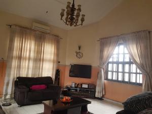 6 bedroom Detached Duplex for sale Rumuomasi Axis Port-harcourt/Aba Expressway Port Harcourt Rivers