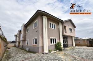 5 bedroom House for rent Greenland Estate Phase 2 Ogombo Ajah Lagos