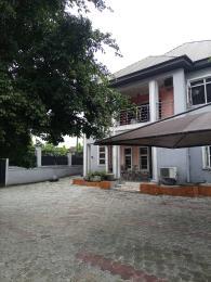 5 bedroom Detached Duplex for sale Woji Axis Port-harcourt/Aba Expressway Port Harcourt Rivers