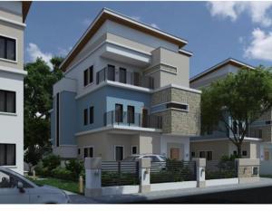 6 bedroom Detached Duplex House for sale Katampe District  Katampe Main Abuja