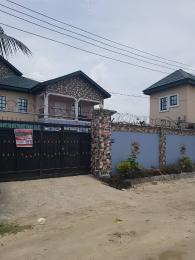 5 bedroom Terraced Duplex House for sale Woji, Gbalajam, Port Harcourt Obio-Akpor Rivers