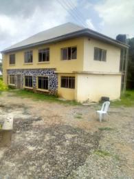 5 bedroom Commercial Property for rent Oshuntokun Avenue Bodija Ibadan Oyo