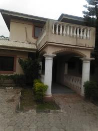 5 bedroom Detached Duplex House for sale New Bodija Bodija Ibadan Oyo