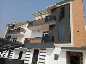 5 bedroom Detached Duplex House for sale LAKE VIEW PARK 11/ORCHID HOTEL ROAD chevron Lekki Lagos