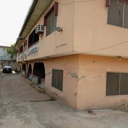 5 bedroom Detached Duplex for sale Soluyi Gbagada Lagos