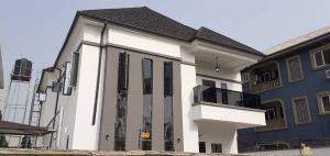 5 bedroom Detached Duplex House for sale   Sangotedo Lagos