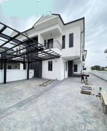 5 bedroom Semi Detached Duplex House for sale Ajah Lagos