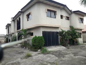5 bedroom Detached Duplex House for sale Unique estate ipaja Lagos. Alimosho Lagos