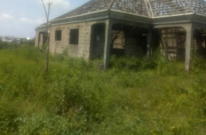 5 bedroom Detached Bungalow House for sale oke- oniti area Osogbo Osun