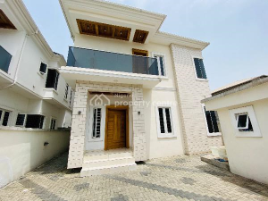 5 bedroom Flat / Apartment for rent osapa Osapa london Lekki Lagos