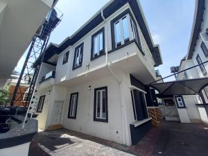 5 bedroom House for sale Chevron chevron Lekki Lagos
