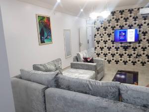 5 bedroom Detached Duplex House for shortlet Lekki Phase 1 Lekki Lagos