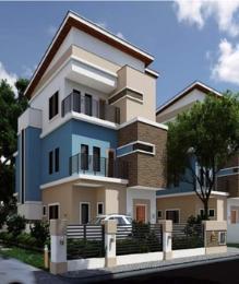 6 bedroom Detached Duplex for sale Avant Homes 1 Katampe Main Abuja