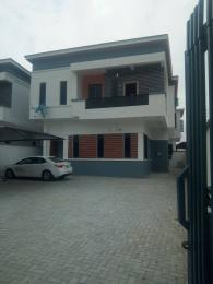 5 bedroom Detached Duplex House for sale Chevy view chevron Lekki Lagos