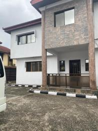 5 bedroom Detached Duplex House for sale d Phase 2 Gbagada Lagos