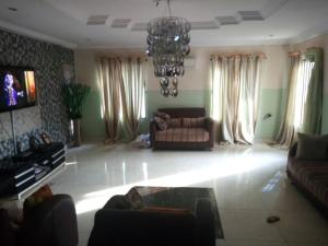 5 bedroom Detached Bungalow House for sale Journalist Estate Phase 1 Arepo Ogun