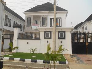 5 bedroom House for sale White Oak Estate, Ologolo Lekki Lagos