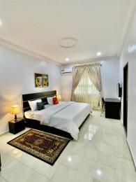 5 bedroom Detached Duplex for shortlet Ikate Lekki Lagos