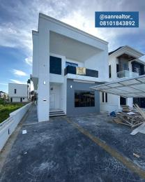5 bedroom Detached Duplex for sale Megamound Ikota Lekki Lagos