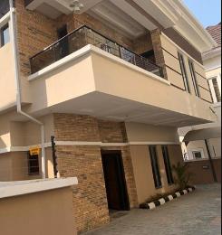 5 bedroom Detached Duplex House for rent Off Chevron Drive chevron Lekki Lagos