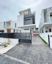 5 bedroom Detached Duplex for sale 2nd Toll Gate Lekki Lagos