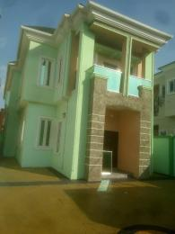 5 bedroom Detached Bungalow House for sale Ojodu Lagos
