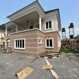 5 bedroom Detached Duplex for sale Games Village Kaura (Games Village) Abuja