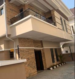 5 bedroom Detached Duplex House for rent Off Chevron Drive Lekki Phase 1 Lekki Lagos