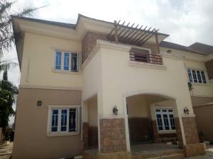 5 bedroom Detached Duplex House for rent Kado kuchi Kado Abuja