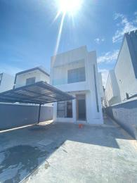 Detached Duplex for sale Agungi Lekki Lagos