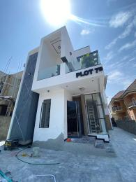 Detached Duplex House for sale Ologolo Lekki Lagos