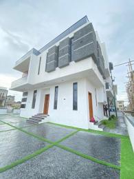 Detached Duplex for sale 2nd Tollgate Lekki Lagos