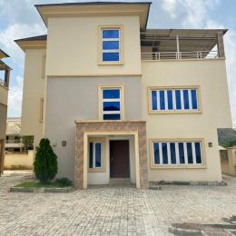 5 bedroom Detached Duplex for sale Katampe Extension (diplomatic Zone) Katampe Ext Abuja