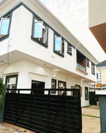 Detached Duplex for sale chevron Lekki Lagos