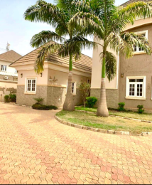 5 bedroom Detached Duplex House for sale Sahara Estate, lokogoma, Abuja Lokogoma Abuja