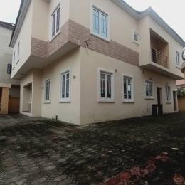 Detached Duplex for rent Chevy View Estate chevron Lekki Lagos