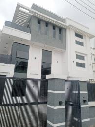 5 bedroom Detached Duplex for rent Ikate Lekki Lagos