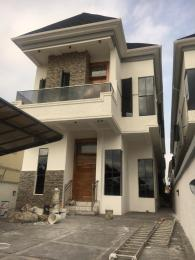 5 bedroom Detached Bungalow House for sale Chevron chevron Lekki Lagos